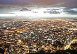 Bogota Historical Center and Monserrate Private City Tour FLEXIBLE SCHEDULE