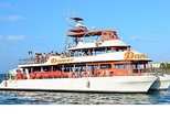 Dancer Cruise to Isla Mujeres Snorkeling, without golf cart