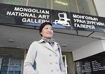Half-Day Modern Art Tour in Ulaanbaatar