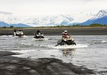 ATV Glacier Adventure Tour