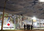 Canada - British Columbia: Street Art and Craft Beer Tour in Vancouver