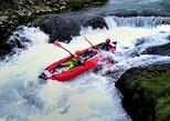 CANOE SAFARI / RAFTING ON RIVER ZRMANJA WITH LUNCH