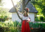 Pyrohiv open-air museum of folk architecture - private driving guided tour