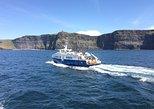 Aran Islands & Cliffs of Moher from Ennis