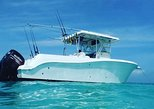 8 hrs deep sea fishing charter