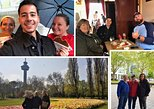 Authentic All Inclusive Private Tour Rotterdam - The Whole City In Half a Day