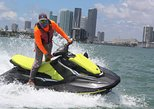 Jet Ski Rental in Biscayne Bay
