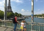 Welcome in Paris by a private guide