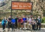 2 Day short Inca Trail to Machupicchu ||ALL INCLUDED|| (private service)
