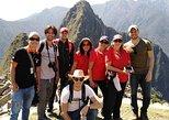 Dia inteiro em Machu Picchu com almoço (excursão privada). Cusco, PERU