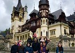 1 Day Castles Tour - Sinaia and Bran