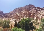Private Tour: St Catherine's Monastery and Moses' Mountain at Sunrise