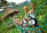 Zipline Adventure on Koh Samui (Biggest and Longest)