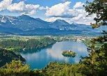 Bled Lake Adventure Day Trip from Ljubljana