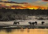 2 Days Nairobi Kenya Safari to Amboseli National Park Kenya safari