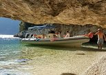 Full day Boat Tour to Lefkada and the islands