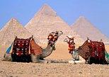 Cairo Over day (Pyramids & Museum) Full Day - Hurghada