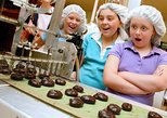 Excursion to real candy factory in Saint-Petersburg with degustation and present