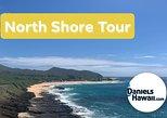 Small Group North Shore Circle Island Tour