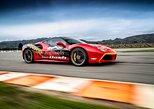 Supercar Fast Dash - Highlands Motorsport and Tourism Park