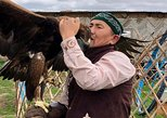 Day trip to Kazakh family of Eagle hunters in Nur-Sultan