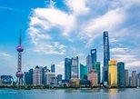 Shanghai Exploring Trip