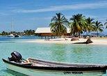 Island Hopping in San Blas Islands - Visit 7 Islands in 3 NIghts