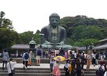 Kamakura, Eastern Kyoto with lots of temples and shrines