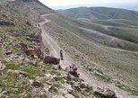 Riding the Israeli National Bike Trail - 8-day off-road from Sde Boker to Eilat
