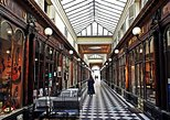 Secret passages of Paris, time travel into the 1800. Private tour.