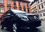 Your Private Transfer from Regensburg to Prague for 1- 8 people, Ratisbona, ALEMANIA