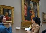 Louvre museum: hidden treasures. Avoid the crowd.