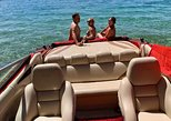 All day Lake Tahoe Boat Charter with Captain - 5 Guests
