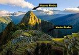 HUAYNAPICCHU E MACHUPICCHU DIA INTEIRO. Cusco, PERU