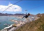 Pelican Peak Zipline & Hillside Tour