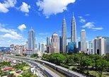 Asia - Malaysia: Kuala Lumpur Airport Arrival Transfer