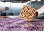 Batik Making Workshop