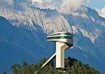 Bergisel Ski-Jump Area, private Tour + Tickets