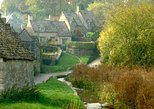 Cotswold Discovery Tour From Bath