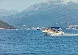 Rent a Boat from Herceg Novi ( 8 hours )