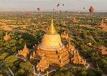 Mandalay – Bagan – Popa – Mandalay 4 Days / 3 Nights