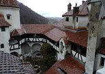 One day tour Transfagarasan road and Dracula Castle from Brasov