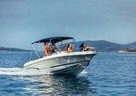 Rent a Boat from Herceg Novi ( 4 hours )