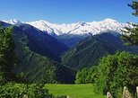 5 days in Svaneti. Caucasus Heart.