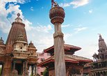 1-Day Private World Heritage Trip of Kathmandu and Patan