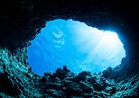Blue cave and snorkeling tour