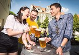 3-Hour Segway Tour With Craft Beer Tasting in Prague