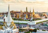 Bangkok's Grand Palace Complex and Wat Phra Kaew Tour