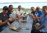 Balaton premium wine getaway with sailing