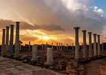 Famagusta & Salamis (From Larnaca, Agia-Napa, Protaras)